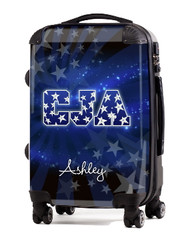 """Central Jersey Allstars 20"""" Carry-on Luggage"""