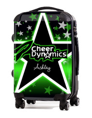 "Cheer Dynamics 20"" Carry-on Luggage"