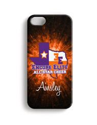 Texas Encore Elite -Phone Snap on Case