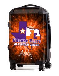"Texas Encore Elite 20"" Carry-On Luggage"