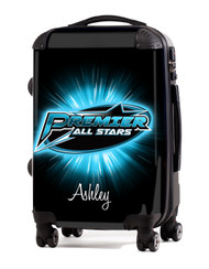 "Premier All Stars NJ 24"" Check In Luggage"