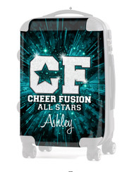 "Insert for Cheer Fusion 24"" Check-in Luggage"