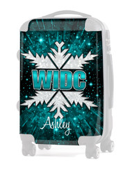 "Insert for WIDC Cheer and Dance 20"" Carry-on Luggage"