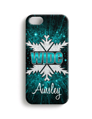 WIDC Cheer and Dance -Phone Snap on Case