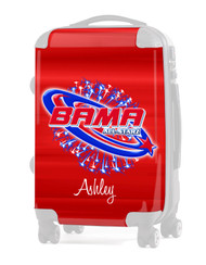 "Insert for Bama Allstarz 20"" Carry-on Luggage"
