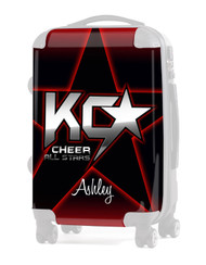 "Insert for KC Cheer 20"" Carry-on Luggage"