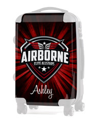 "Insert for Airborne Elite Allstars 24"" Check-in Luggage"