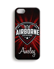 Airborne Elite Allstars -Phone Case