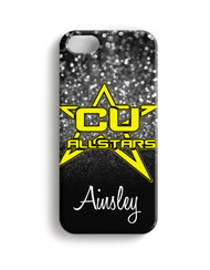 Clovis United Allstars -Phone Case