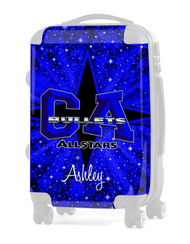 "Replacement Insert for California Allstars V2- 20"" Carry-on Luggage"