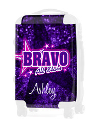 "REPLACEMENT INSERT for Bravo All Stars- 24"" Check-in Luggage"