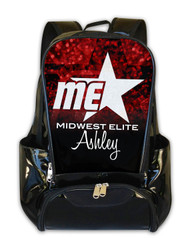 Midwest Elite Personalized Backpack