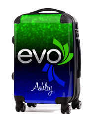 "Evo Athletics 20"" Carry-On Luggage"