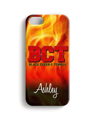 Blaze Cheer and Tumble - Phone Case