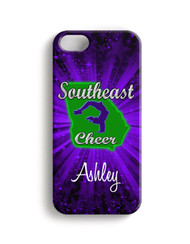 Southeast Cheer - Phone Case
