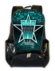 Wylie Elite Personalized Backpack
