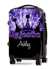 "Majestic All-Star Dance - 24"" Check In Luggage"