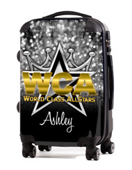"World Class Allstars - 24"" Check In Luggage"