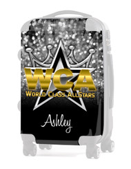 """Insert for World Class Allstars  - 20"""" Carry-on Luggage"""