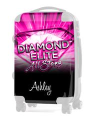 """INSERT for Diamond Elite Allstars 20"""" Carry-on Luggage"""