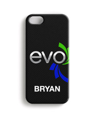 EVO Athletics Black  - Phone Case