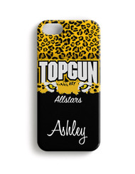 Top Gun All Stars Cheer v1  - Phone Case