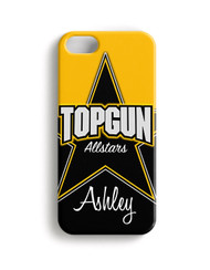Top Gun All Stars Cheer v2  - Phone Case