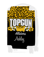 "Replacement Insert for Top Gun Allstars V1 20"" Carry-on Luggage"