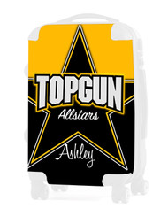 "Replacement Insert for Top Gun Allstars V2 20"" Carry-on Luggage"