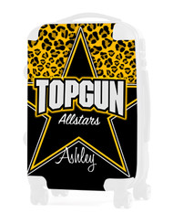 "Replacement Insert for Top Gun Allstars V4 20"" Carry-on Luggage"