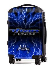 """Titan Elite All Stars- 24"""" Check In Luggage"""