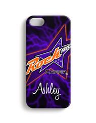Rockstar Cheer  - Phone Case