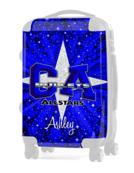 "Copy of Replacement Insert for California Allstars V1- 24"" Checkin Luggage"