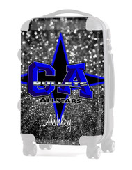 "Replacement Insert for California Allstars V6- 24"" Check-in Luggage"