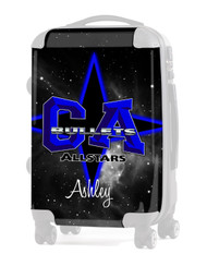 "Replacement Insert for California Allstars V5- 24"" Check-in Luggage"