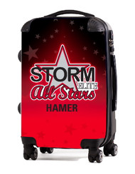 """Storm Elite All Stars 20"""" Carry-On Luggage"""