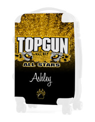 "Replacement Insert for Top Gun Allstars V5 20"" Carry-on Luggage"