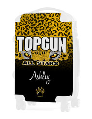 "Replacement Insert for Top Gun Allstars V6 20"" Carry-on Luggage"