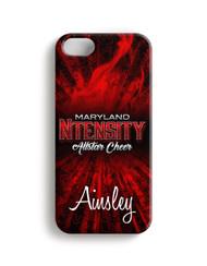 Ntensity Allstar Cheer Maryland - Phone Case