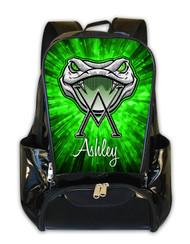 Venom Allstars Personalized Backpack