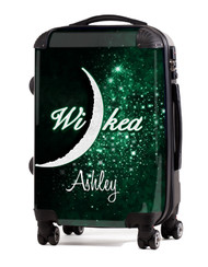 "Wicked Cheer 20"" Carry-On Luggage"