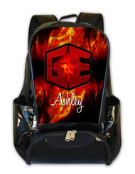 General Elite Fennec Personalized Backpack