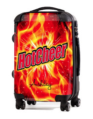 "Hot Cheer Allstars 20"" Carry-On Luggage"