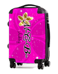 "Maui Cheer Babes 20"" Carry-On Luggage"