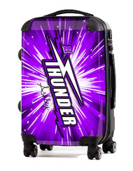 """AZ Thunder Elite Cheer 20"""" Carry-On Luggage"""