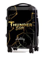 """Thunder Elite 20"""" Carry-On Luggage"""