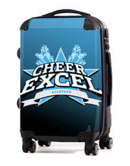 "Cheer Excel 20"" Carry-On Luggage"