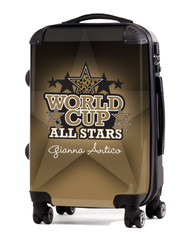 World Cup All Stars Cheer