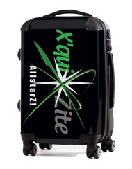 """XquiZite Allstarz 20"""" Carry-On Luggage"""