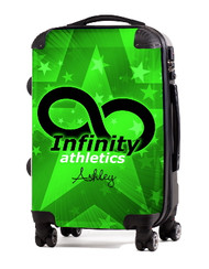 """Cheer Infinity 20"""" Carry-On Luggage"""